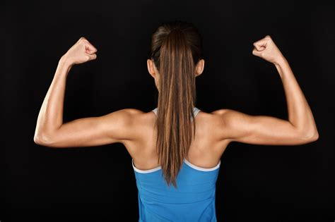 WatchFit - Flabby Arm Exercises With Resistance Bands - A