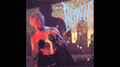 Lets Dance (InFiction String Remix) by David Bowie - YouTube