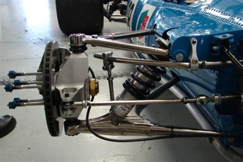 What is a Wishbone Suspension and How Does it Work