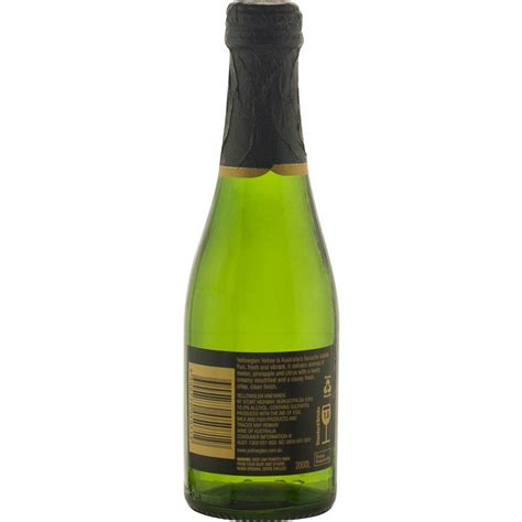 Yellowglen Yellow Sparkling Piccolo 200ml | Woolworths