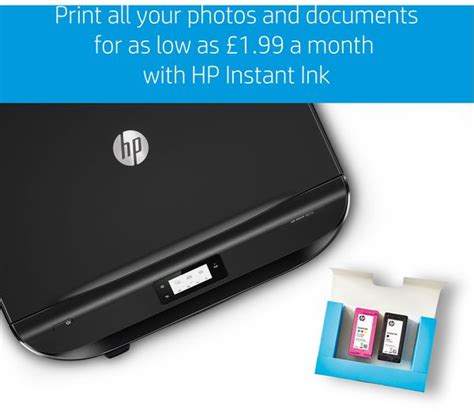 HP ENVY 5020 Wireless All in One Printer Deals | PC World