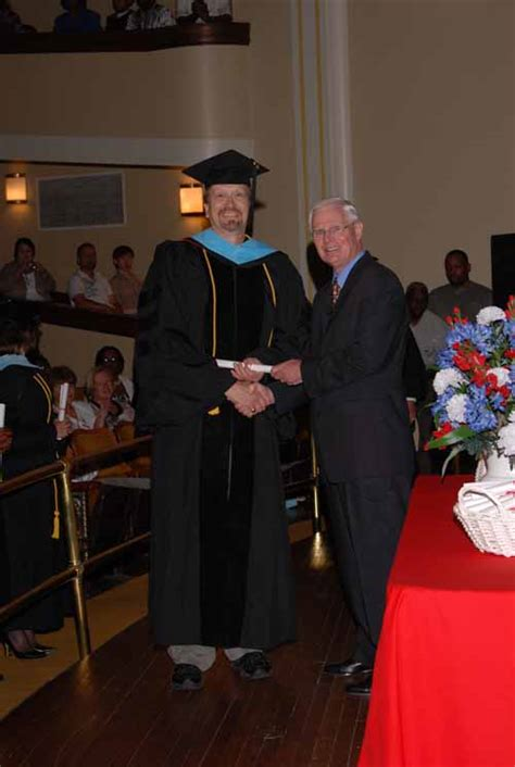 Graduation | Andersonville Theological Seminary