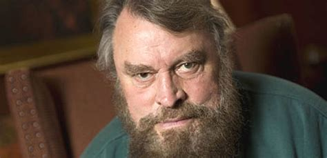 Brian Blessed, Book TV Personality Speaker Brian Blessed