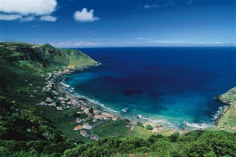 Azores Weather: When is the best time to travel to the