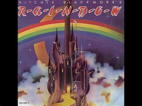 Rainbow - The temple of the king (live) - YouTube