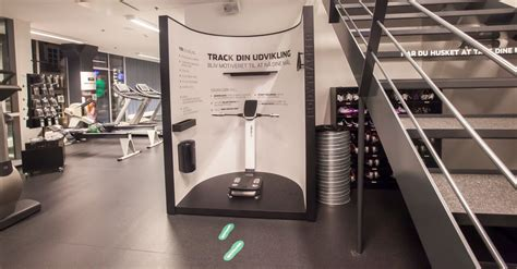 Fitness World - Thisted, Storegade