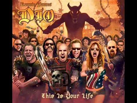 Scorpions - The Temple Of The King (Dio Tribute-This is