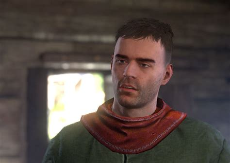 Morcock as Henry at Kingdom Come: Deliverance Nexus - Mods