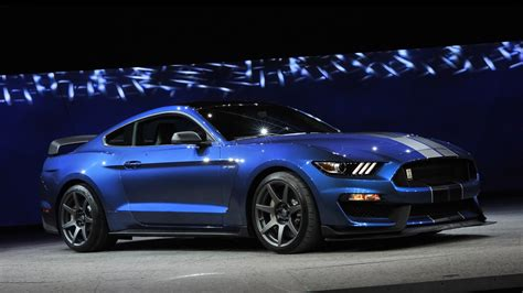 2016 Ford Shelby GT350R Mustang 2 Wallpaper | HD Car