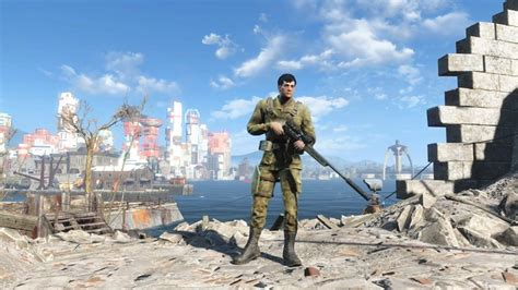 Where to find Pro Military Wasteland Sniper Loadout or