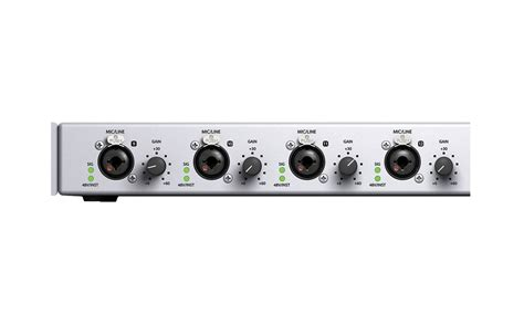 RME Fireface 802 Audio Interface - DSP Processors - Funky Junk