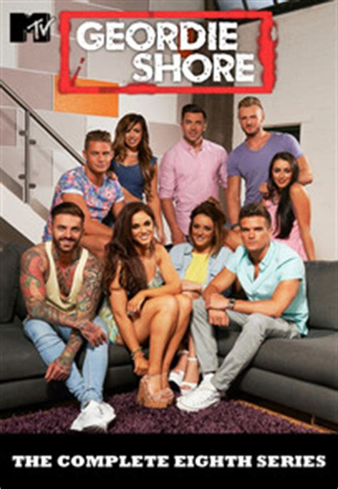 TV Time - Geordie Shore (TVShow Time)