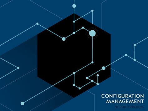 The Present and Future of Configuration Management