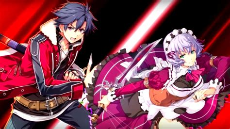 The Legend of Heroes: Trails of Cold Steel 2 Videos