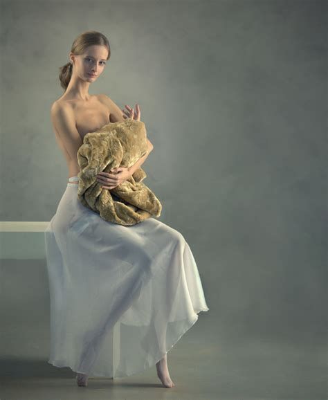Lady with an Ermine by photoport on DeviantArt