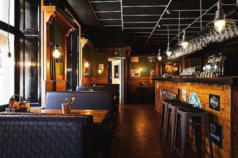 The best beer bars in Stockholm – Thatsup