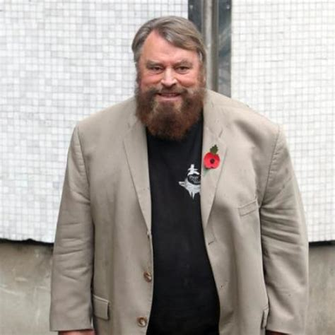Brian Blessed turned down the role of Doctor Who in 1960s