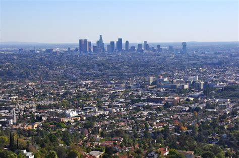 Weather Los Angeles in December 2019: Temperature & Climate