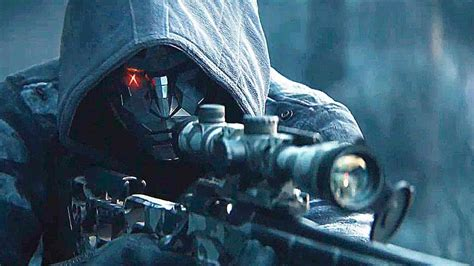 Sniper Ghost Warrior Contracts Launch Trailer Targets PS4