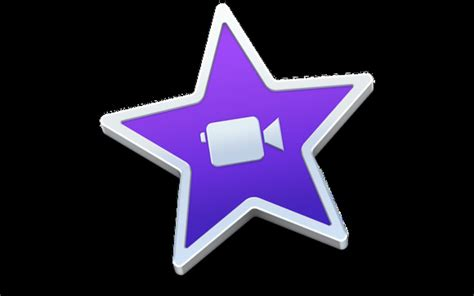 iMovie updated with faster project creation, keyboard
