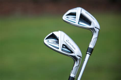TaylorMade SIM Max irons review: How did they perform