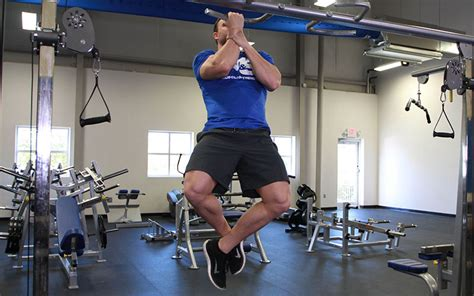 Lats Exercises: 100+ Free Video Exercise Guides   Muscle