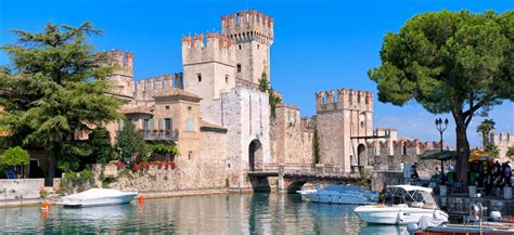 Lake Garda Wine Tours » Luxurious and Sophisticated