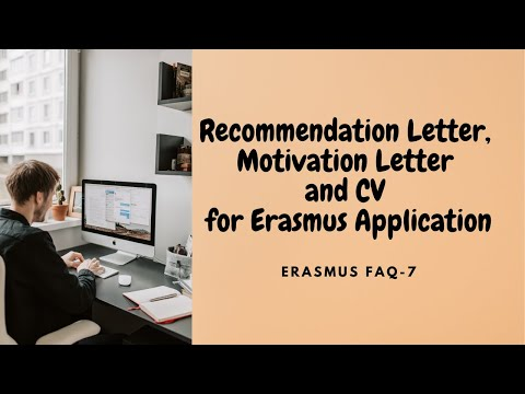 63 TUTORIAL EXCHANGE STUDENT INVITATION LETTER WITH VIDEO
