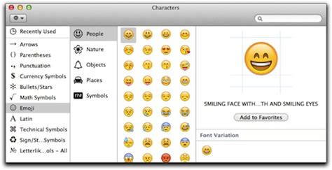 OS X: Finding Special Characters with Keyboard Viewer