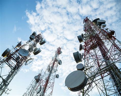 Reforming telecommunications in Mexico - OECD