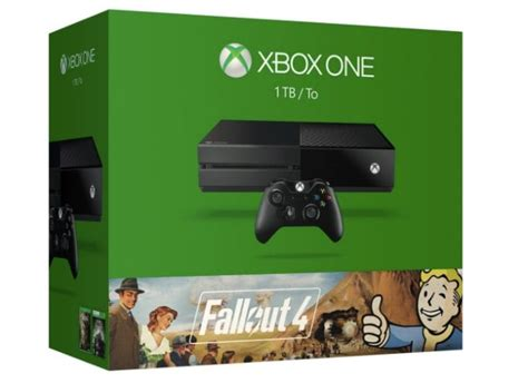 Fallout 4 Xbox One bundle means PS4 misses out – Product