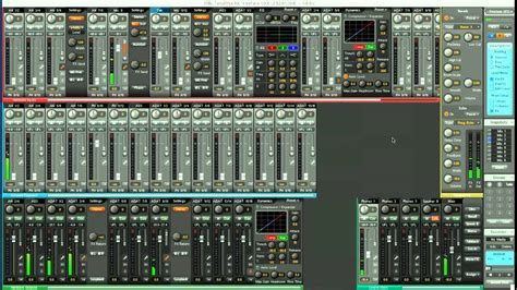 RME TotalMix FX Tutorial Part 2 (of 2) - SynthaxTV - YouTube