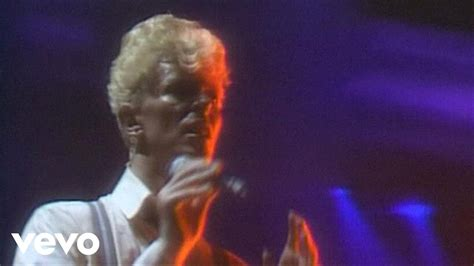 David Bowie - Cat People (From Serious Moonlight Tour