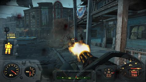 Fallout 4 May Not Have the Best Graphics, But Here's Why