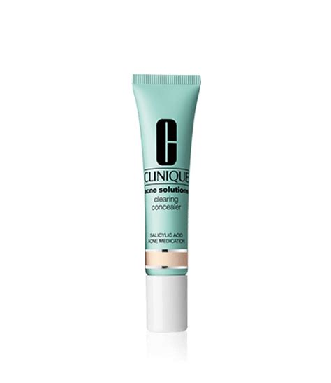 Acne Solutions™ Clearing Concealer | Clinique
