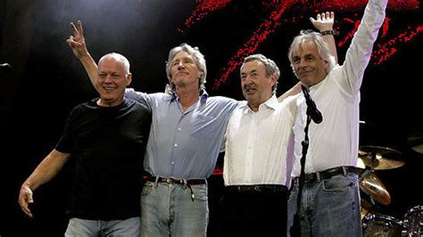 Petition · Pink Floyd, Roger Waters, David Gilmour, Nick