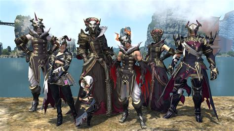 """FINAL FANTASY XIV on Twitter: """"Check out the new #FFXIV"""