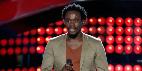 Anthony Riley Dead: 'The Voice US' Star Dies, Aged 28