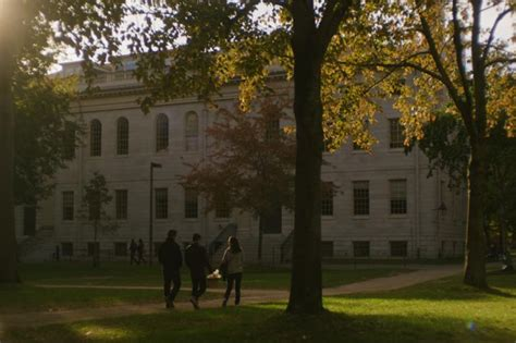 About | Harvard College