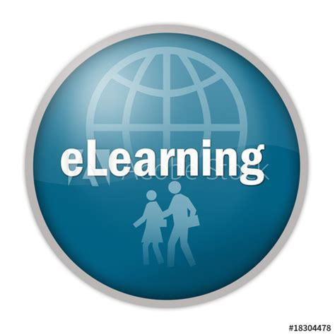 """""""Icon """"eLearning"""""""" Stock photo and royalty-free images on"""