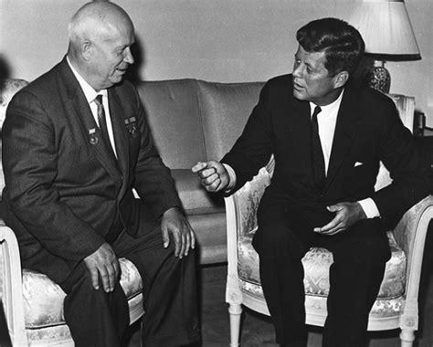 The Cuban Missile Crisis: The Closest We Came to Nuclear