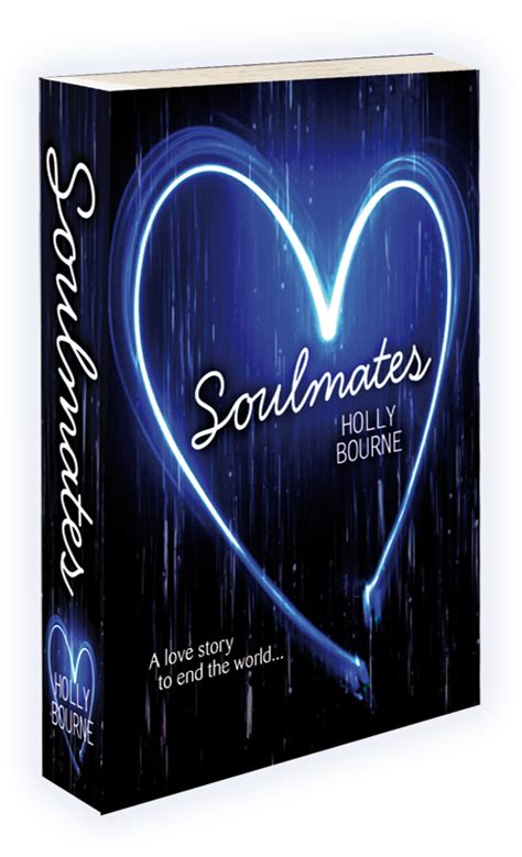 Soulmates by Holly Bourne – Writing