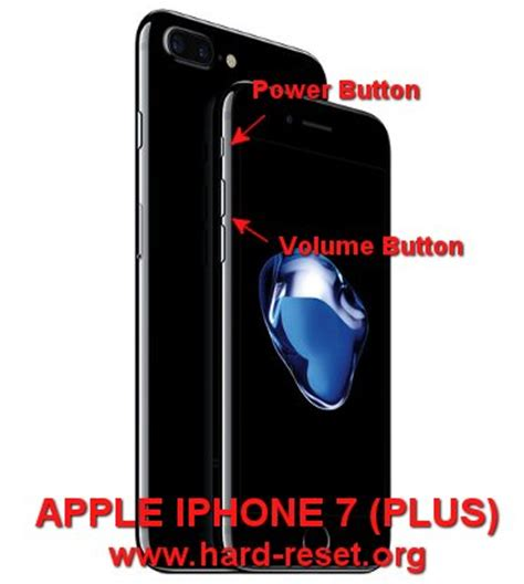 How to Easily Master Format IPHONE 7 / IPHONE 7 PLUS