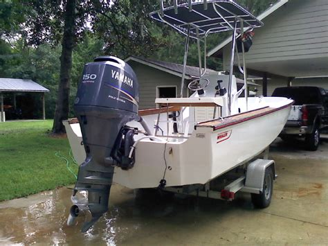 1979 Boston Whaler Outrage V20 - The Hull Truth - Boating