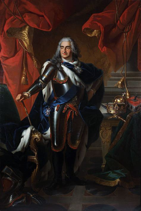 King August II the Strong of Poland, Elector of Saxony
