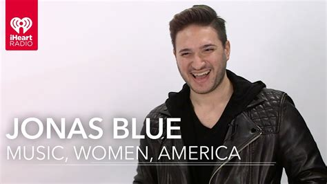 Jonas Blue Interview - 3 Surprising Facts You Need To Know