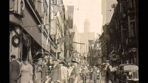 BEST of Wroclaw (Breslau) in old photographs before WWII