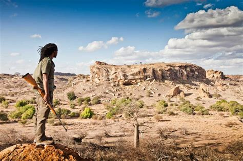 Gallery - Southern Africa's National Parks and Reserves
