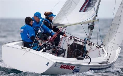 Sailing World Cup Series 2017, watch live stream from