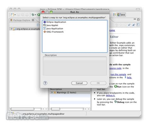 Eclipse for Mac (32-bit) - Download Free (2020 Latest Version)